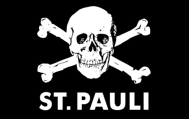 Logo FC St. Pauli (zdj. wikimedia)