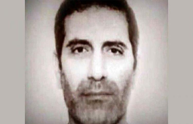 Assadollah Assadi był czolowym irańskim szpiegiem w Europie pod przykrywką dyplomatyczną. Odpowie za terroryzm w Belgii. Fot. iranfocus