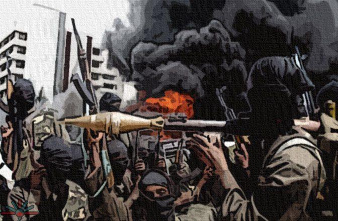 Islamistyczny terroryzm